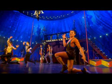 PIPPIN'S Pop-Up Playbook: Magic To Do