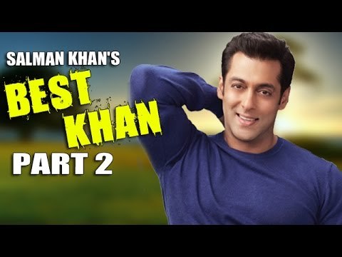 10 Reasons Why Salman Khan Is The Best Actor - Part 2 video