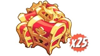 Angry Birds 2 New HACK Treasures Chests 1600 x25