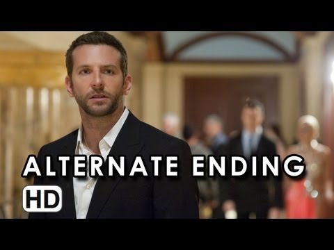 Silver Linings Playbook - Alternate Ending (2013) - Bradley Cooper, Jennifer Lawrence