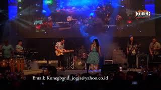 DESPACITO ~ KONEG LIQUID ft Via Vallen [Penarikan Undian BPD - WONOSARI] [Cover KONEG]