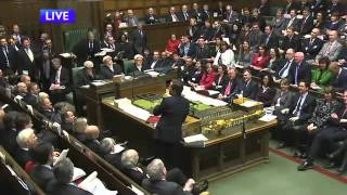 Funny House of Commons Moments