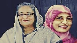 নায়িকা শাবানা দেশে এসেই প্রধানমন্ত্রীর সামনে তারপর যা ঘটল । Bangladeshi Actor Shabana Meet PM