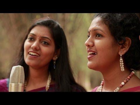 Mothers Day Song in Tamil  Amma Aaraariro ft.Charumathy & Bairavi...