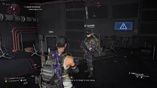 Division 2 world tier 5 gameplay #4