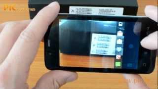 ПИК компютър - тест на Gigabyte Gsmart Rio R1 смартфон