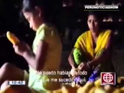 GIRL RISING en el noticiero