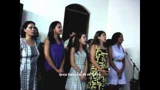 Vídeo 154 de Cantor Cristão