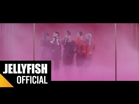VIXX Dynamite music videos 2016