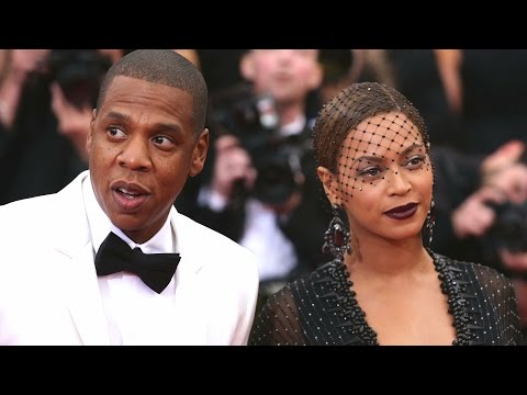 Beyonce & Jay Z Divorce Rumors, 'Barely Speaking' on Tour