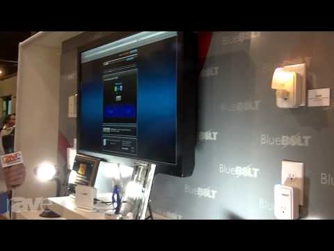 CEDIA 2013: BlueBOLT Explains its SP-1000 SmartPlug