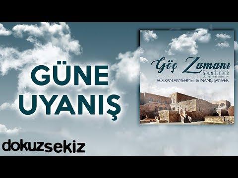 Güne Uyanış - Volkan Akmehmet & İnanç Şanver (Göç Zamanı Soundtrack)