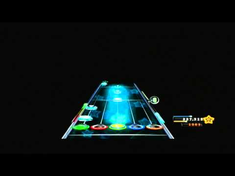 GH:WoR – Fury of the Storm – Bass – 100% FC!
