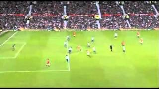 Sylvain Distin Amazing Goal Line Clearance