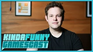 Making Games in 2018 (w/ Mike Bithell)- Kinda Funny Gamescast Ep. 162