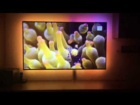 led fernseher videolike. Black Bedroom Furniture Sets. Home Design Ideas