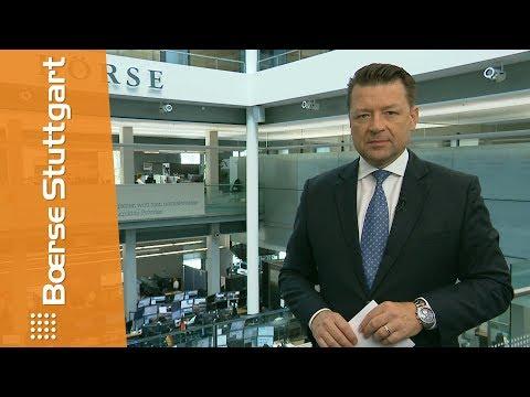 Börsenausblick auf Donnerstag, 16.08.2018 | Börse Stuttgart | Aktien
