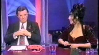 Cher - Wogan's Friday Night (1993) Part 2