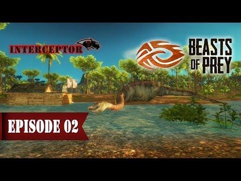Beasts Of Prey - Dubstep Dinosaur Episode 02