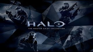 Halo Master Chief Collection (Xbox One) - Ламповый стрим от Шейки Snake