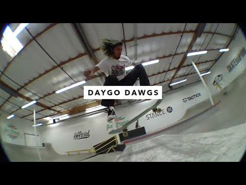 TWS Park: Daygo Dawgs