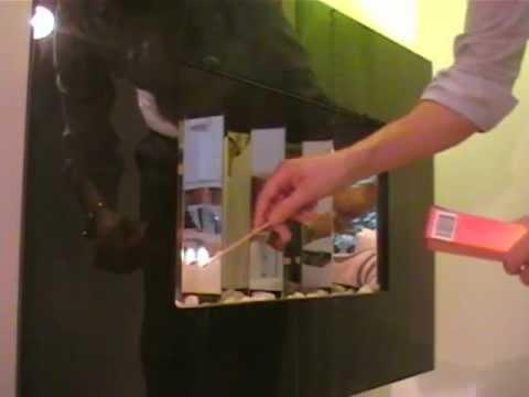Come funziona il camino a bioetanolo youtube for Biocamino brico bravo