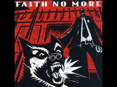 Faith No More - I Wont Forget You
