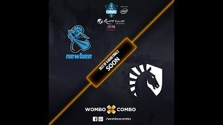 Team Liquid vs Newbee Game 5 Finals (BO5) l ESL One Genting 2018