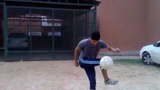فنيات كرة القدم