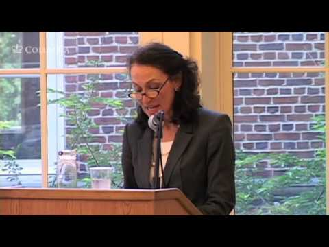 Dr. Margaret Hamburg on