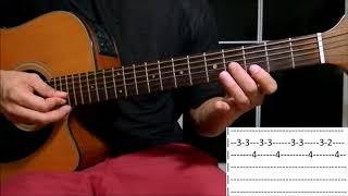 Ouça Romance com Safadeza - Wesley Safadão e Anitta Aula Solo Violão como tocar