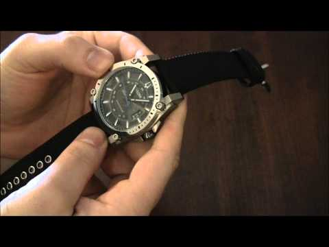 Bulova Precisionist Champlain Watch Review