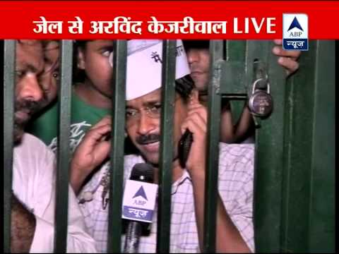 Salman Khurshid should resign, says Arvind Kejriwal