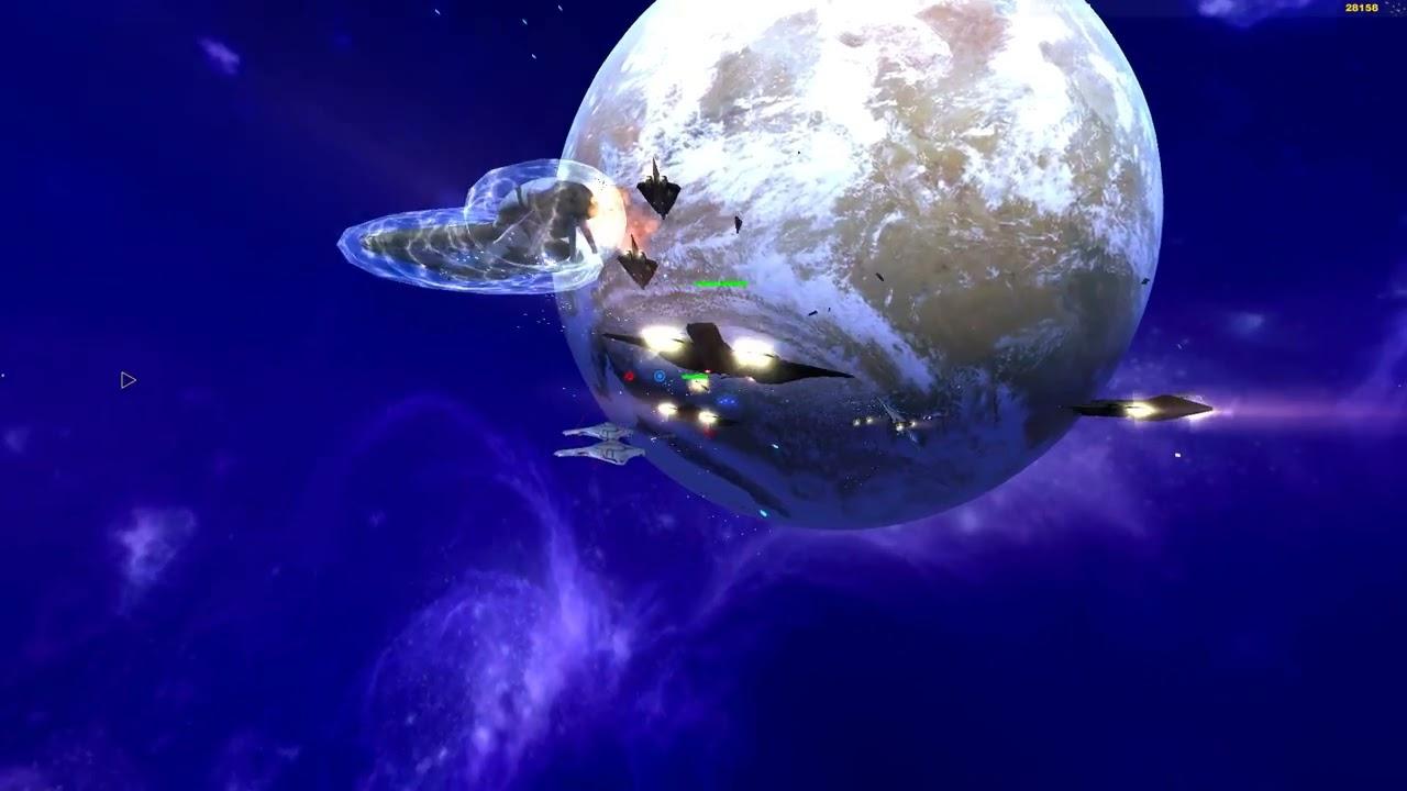 Homeworld Mods Halo Homeworld Remastered Halo