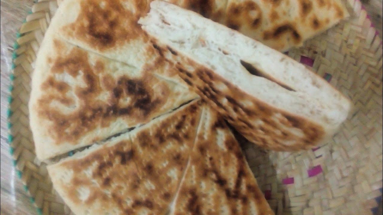 Ethiopian Food: How To Make a Yummy Hambasha - የአንባሻ አሰራር