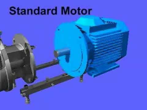 centrifugal pump 1