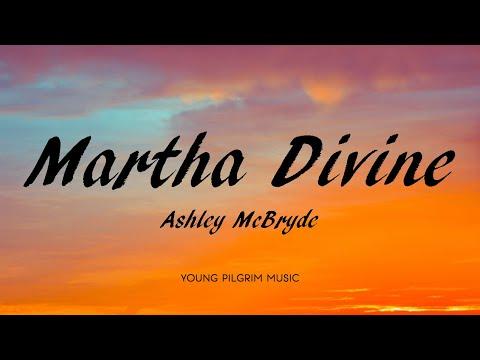 Download  Ashley McBryde - Martha Divine s - Never Will 2020 Gratis, download lagu terbaru