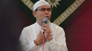 Kajian LUCU Perjalanan Menjadi Muslim dari Nasoroh |  Ustadz Muallaf Charis Bangun Samudra
