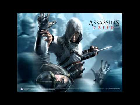Full Assassin's Creed soundtrack