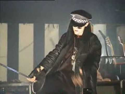 Ministry - Thieves
