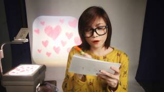 Watch Yeng Constantino Pag-ibig video