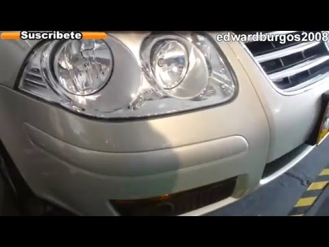 2012 Volkswagen jetta europa colombia brasil mexico Argentina video de carros auto show FULL HD