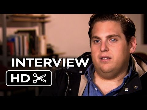 The Wolf Of Wall Street Interview Jonah Hill 2013 Martin ...