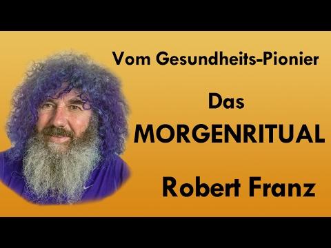 Morgenritual von Robert Franz