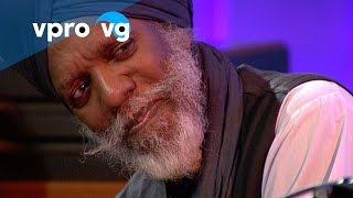The Original Grooves - Dr. Lonnie Smith/ Willow Weep for me (live @Bimhuis Amsterdam)