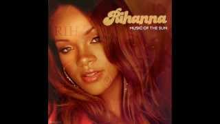 Watch Rihanna Music Of The Sun video