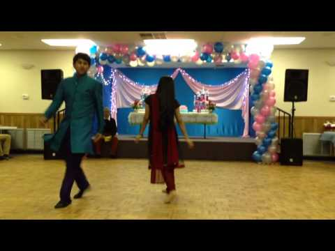 Babyshower Dance! Tattad Tattad, 1234, Aa Re Pritam Pyare, Chingam Chabake, Chal Hand Uthake Nache video