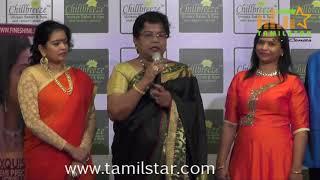 Indian Ethinic Fashion Show