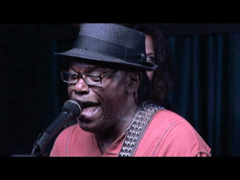 Rory Gallagher Tribute with Joe Louis Walker at the Iridium, NY 2011 Part 16