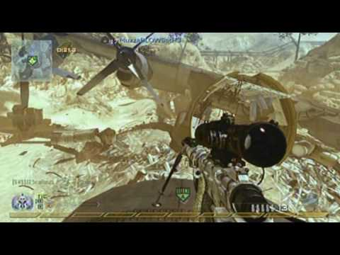 Vanguard | Modern Warfare 2 Montage